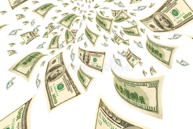 Finanzierung. lizenzfreie abbildung