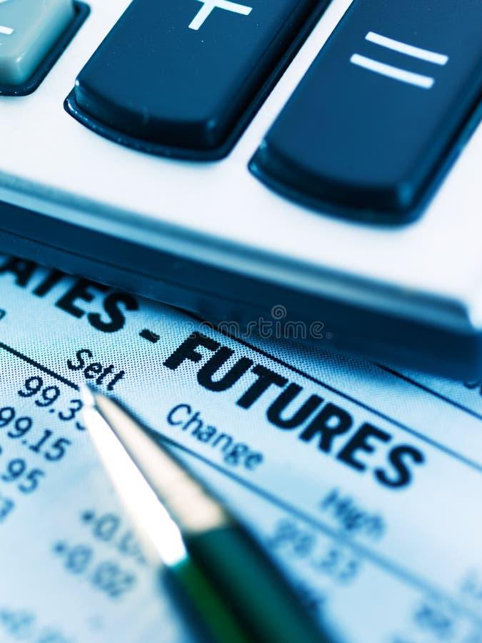 Finanzkonzept stockfoto