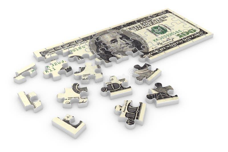 Finanzkonzept stock abbildung