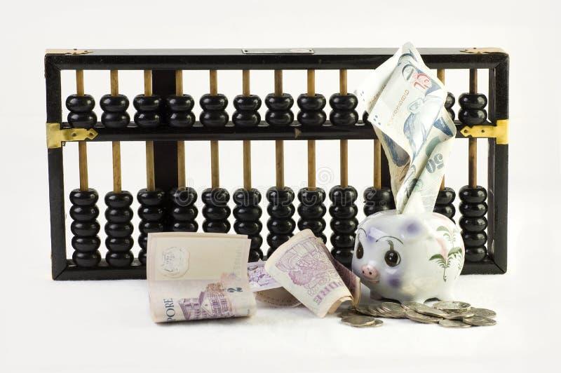 Finanzkonzept stockfotografie