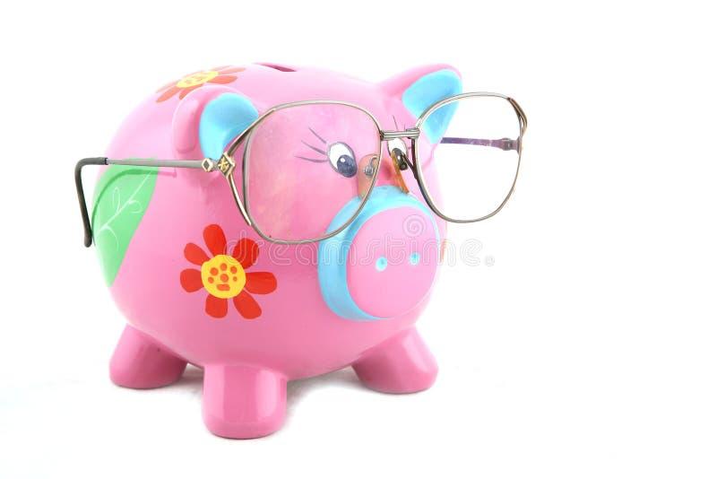 Finanzmanager Stockfoto