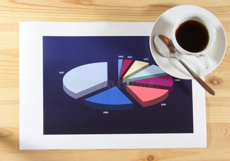 Finanzwerkzeuge lizenzfreies stockfoto
