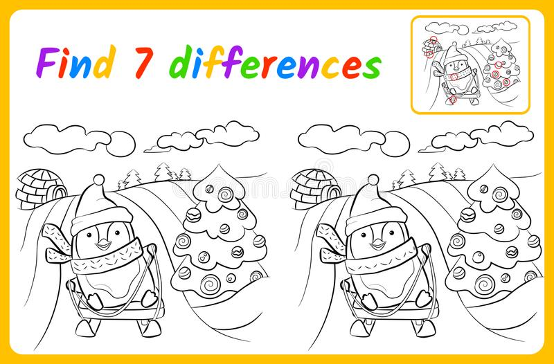 Find the differences stock vector illustration of games 112166000 download find the differences stock vector illustration of games 112166000 thecheapjerseys Images