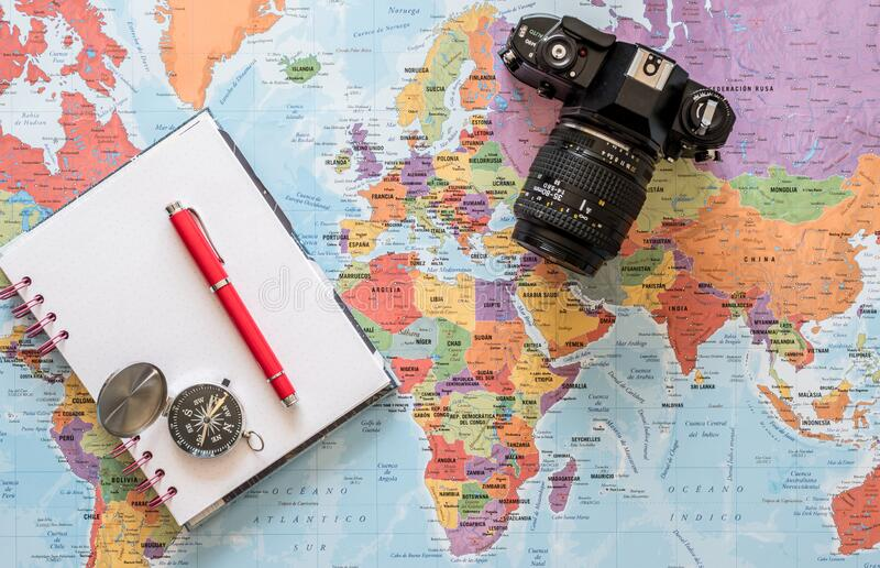 Find Your Way. Plan And Enjoy Creating Your Route. Adventure, Discovery, Navigation
