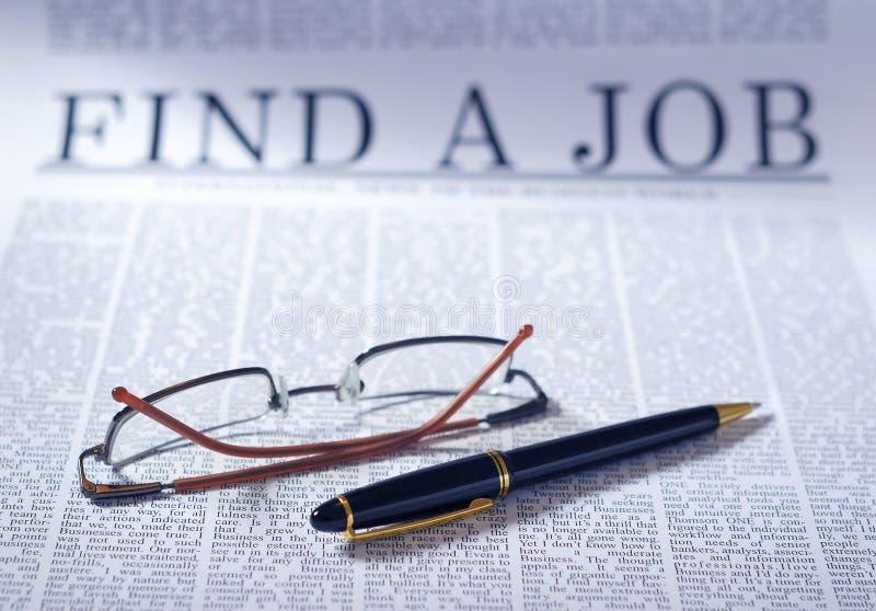 Finden Sie einen Job