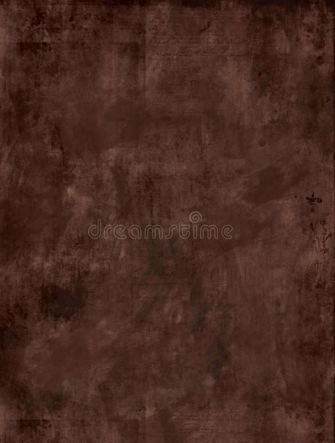 Fine art style wallpaper for photography royalty free stock image