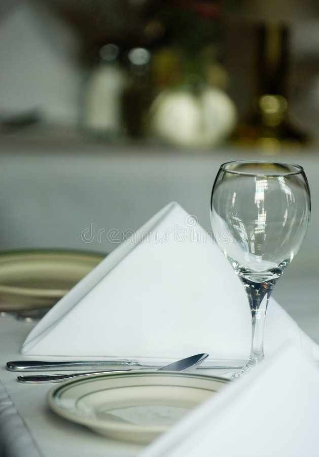 Free Fine Dining Stock Photo - 697690