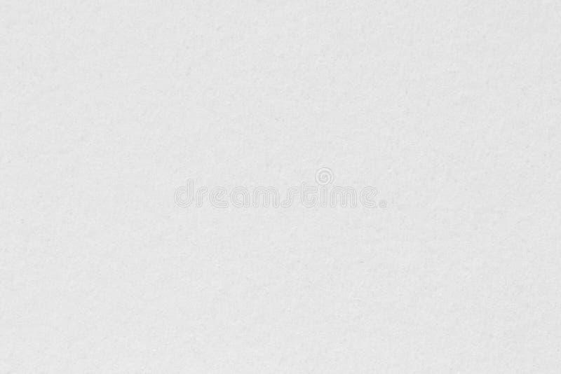 Fine irregolare bianca della carta dell'acquerello di alta qualità su struttura fotografie stock libere da diritti