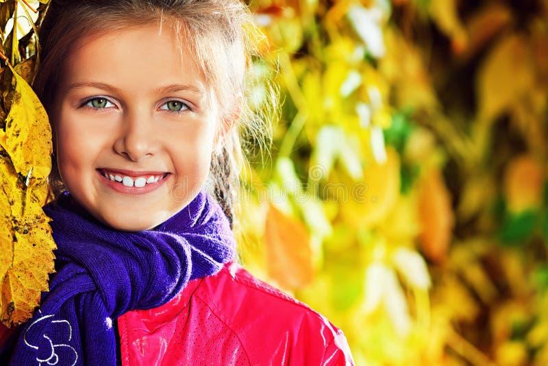 Fine smile
