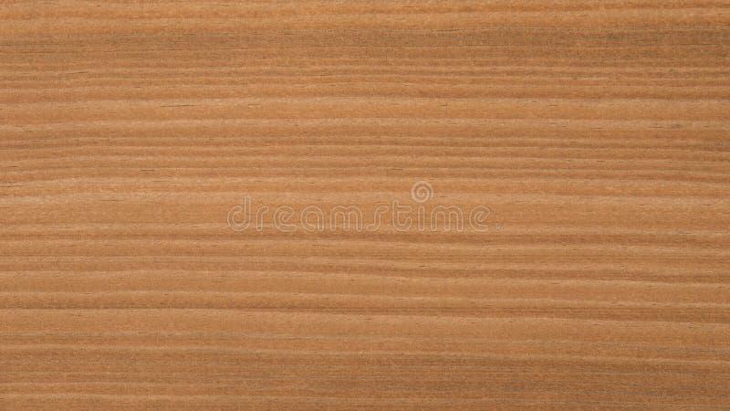 Fine su struttura/fondo di legno naturali del grano immagine stock