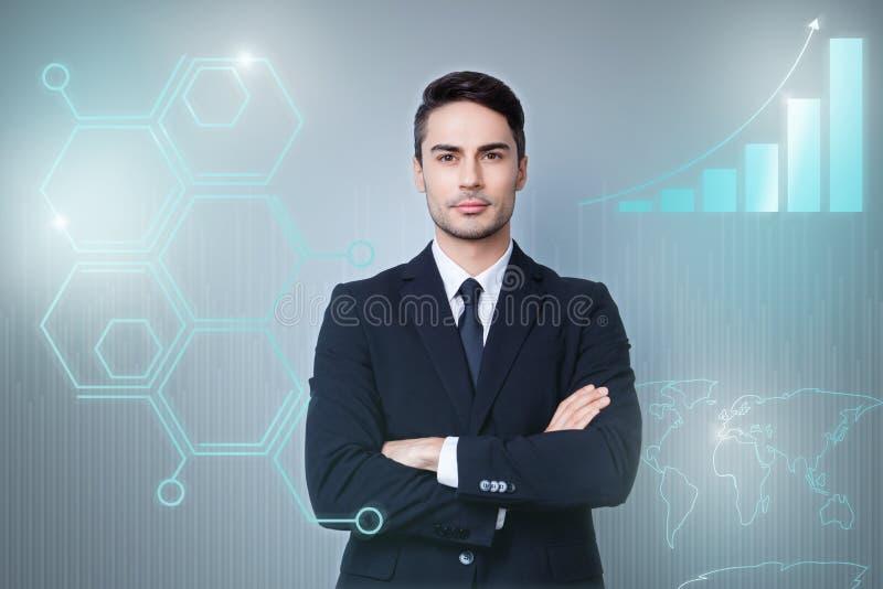 Fine sulla foto grafica stilizzata effettuata virtuale del manifesto di progettazione creativa sicura lui lui la sua vendita soci immagine stock