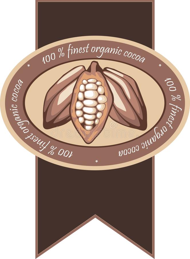 100  finest organic cocoa