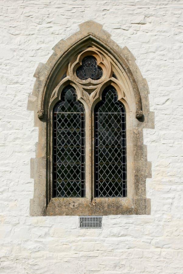 finestra gotica immagine stock immagine di cavo chiesa