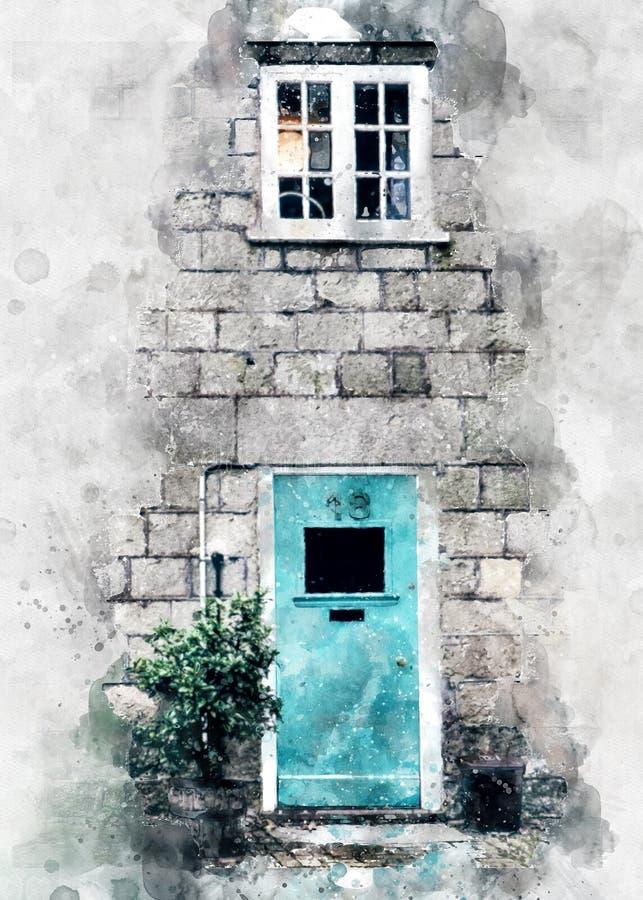 Finestra, parete, facciata, costruzione