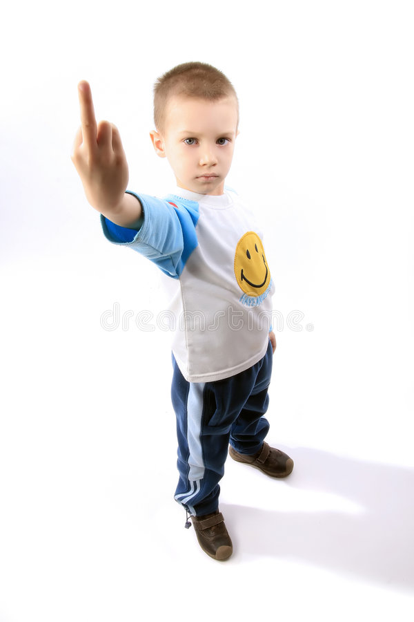 Download Finger Stock Photos - Image: 4791953