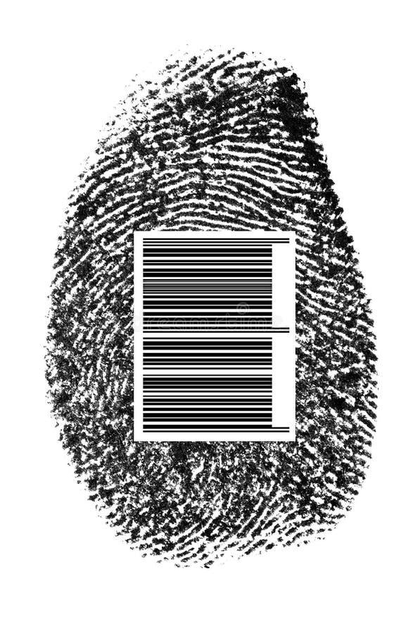 Finger code
