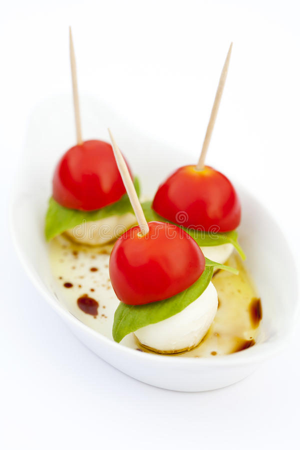 Finger food royalty free stock images