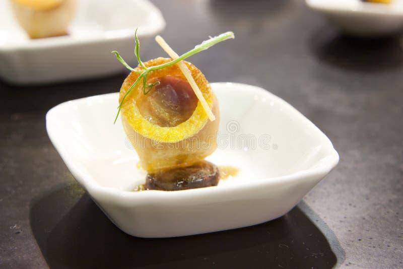 Finger Food art
