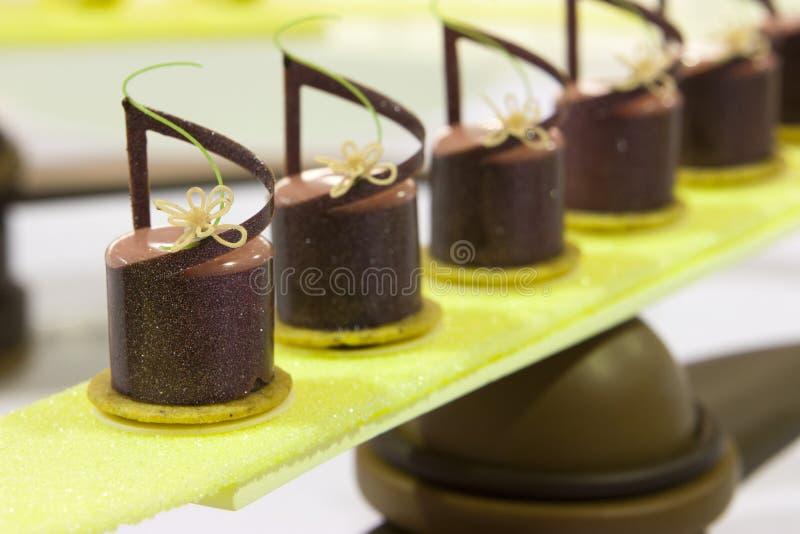 Finger Food art stock photos
