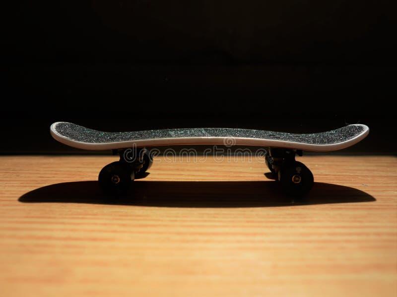 fingerboard stock foto