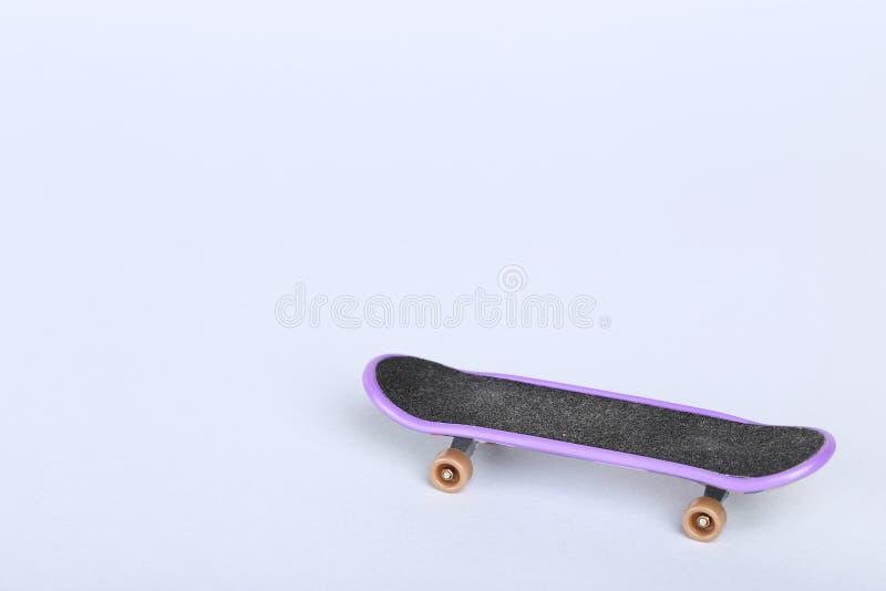 fingerboard lizenzfreie stockfotos