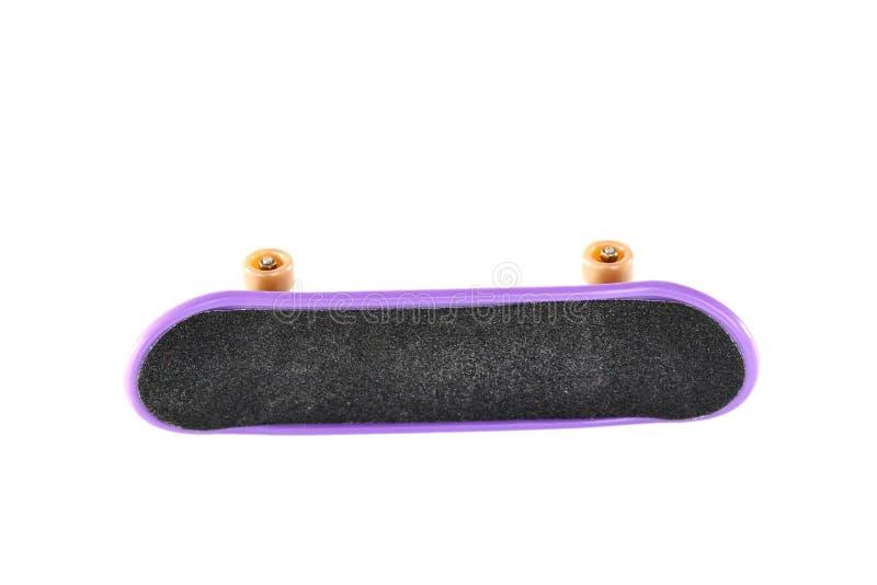 fingerboard stockfotografie
