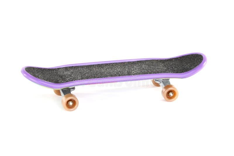 fingerboard stockfoto