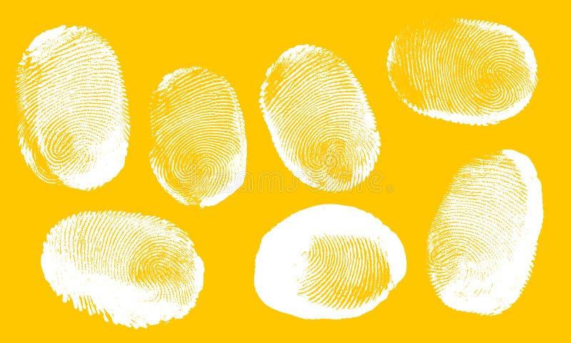 Fingerprint Stock Photos