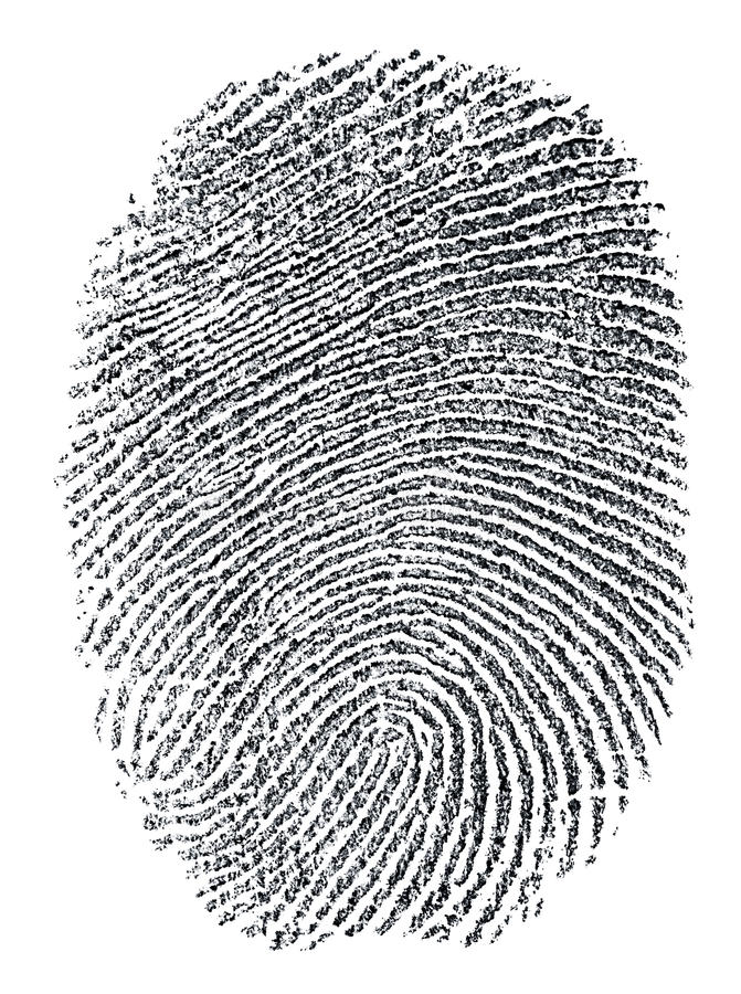 Free Fingerprint Stock Images - 85504104