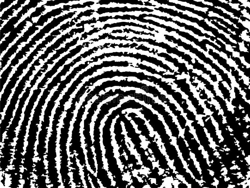 FingerPrint Crop 9