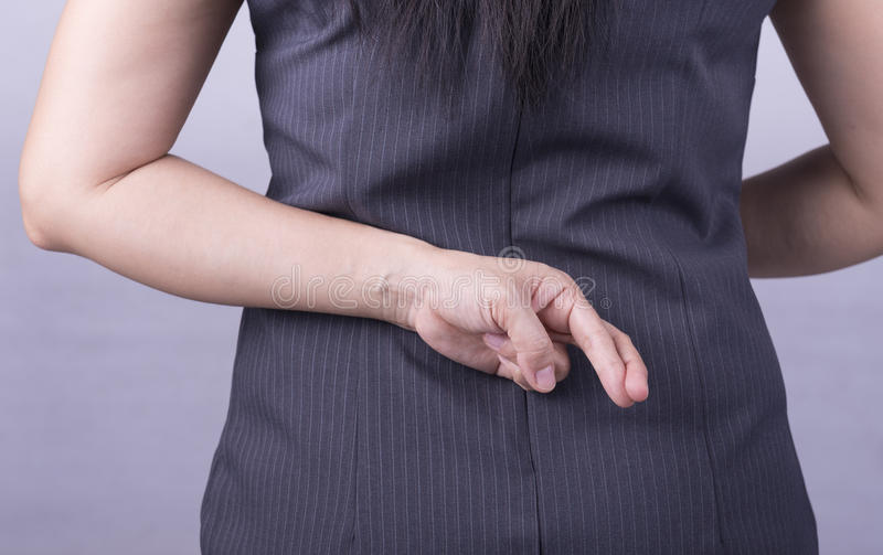 fingers crossed stock images