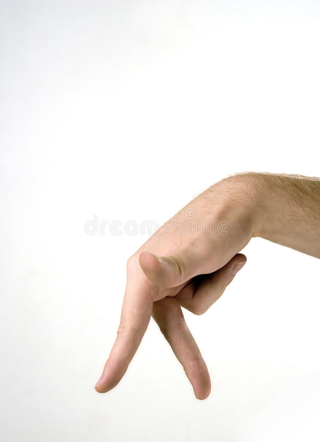 Download Fingers walking stock image. Image of male, simulate, ahead - 1192387