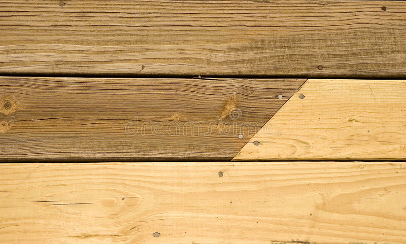 Download Finished And Unfinished Wood Stock Image - Image: 5417593
