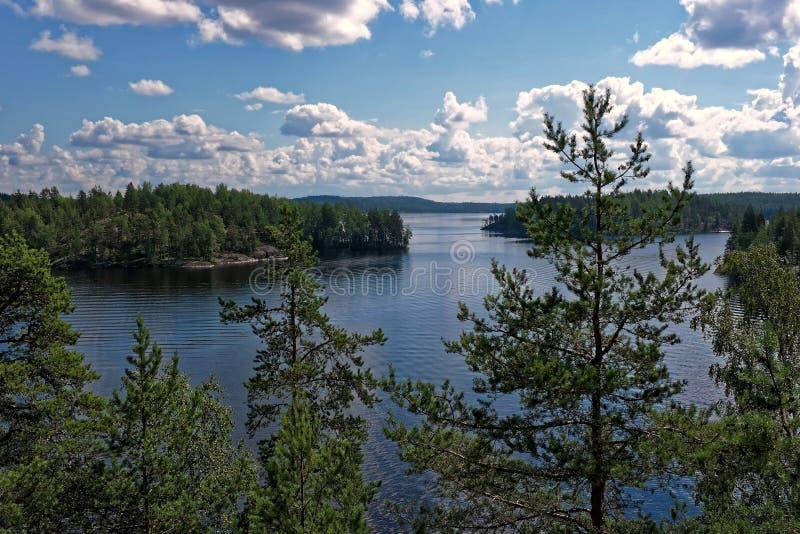 finland fotografia de stock royalty free