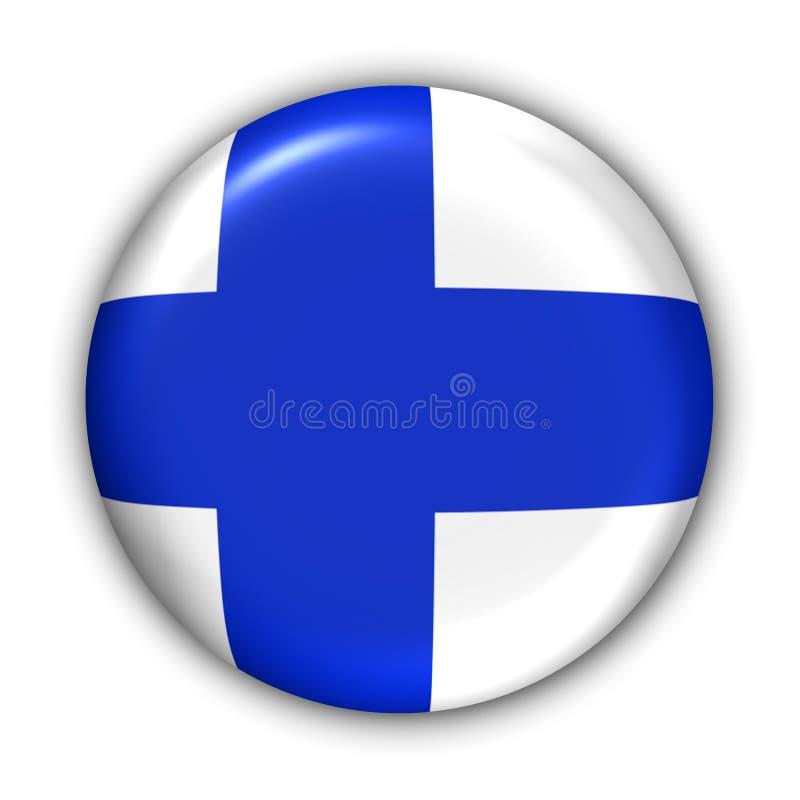Download Finland Flag stock illustration. Illustration of hometown - 5085949