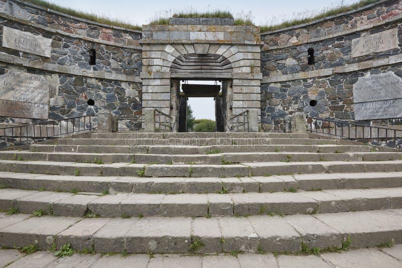 Download Finland Heritage Landmark. Suomenlinna Fortress. Kings Door Dock Stock Photo - Image of & Finland Heritage Landmark. Suomenlinna Fortress. Kings Door Dock ...