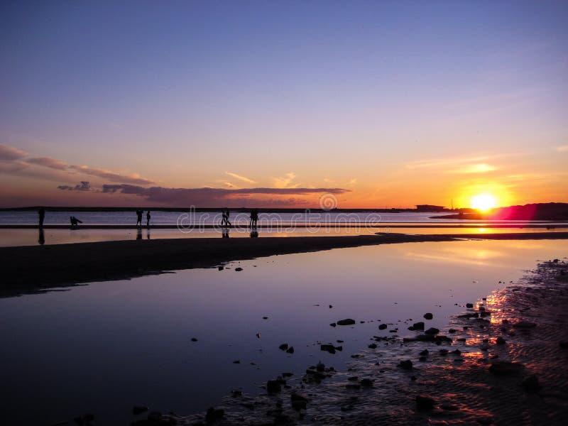 finland zatoka zdjęcia royalty free