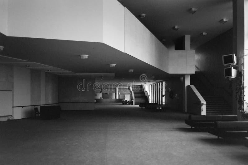 Finlandiatalo alias Finlandia Hall entwarf durch Alvar Aalto in Helsinki stockfotos