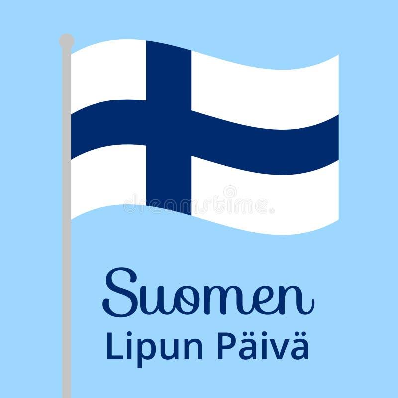 Finnish Flag Days