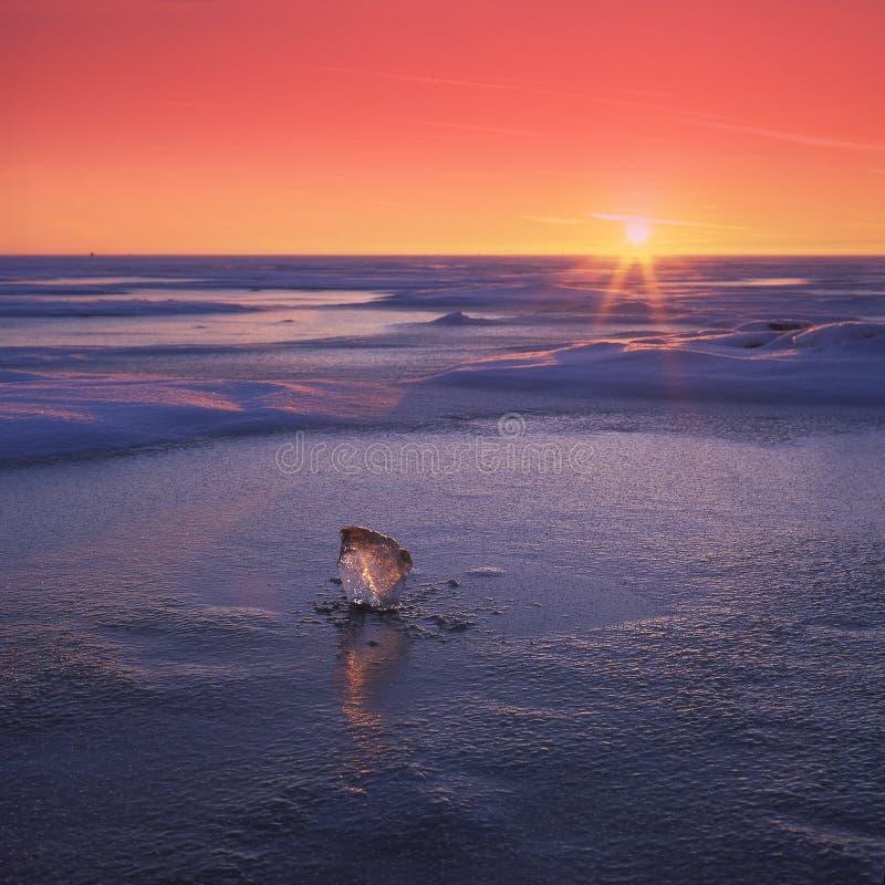 finskiy jeziora obrazy royalty free