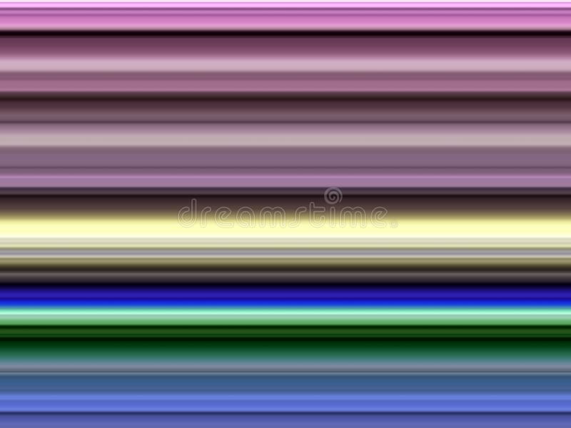 Fiołkowy niebieskiej linii tło, grafika, abstrakcjonistyczny tło i tekstura, ilustracja wektor