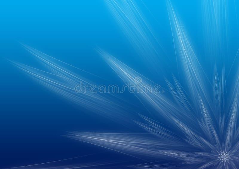 Download Fiocco di neve illustrazione di stock. Illustrazione di concetto - 7308839