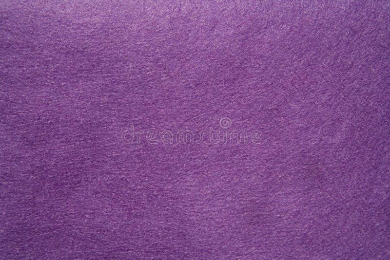 fioletowa odczuwana konsystencja fotografia stock