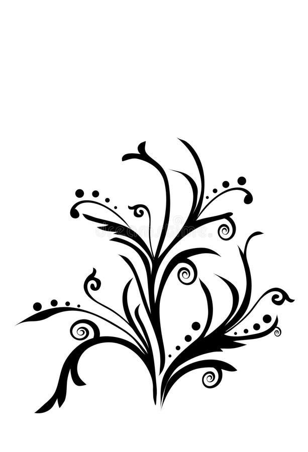 Fiore illustrazione vettoriale