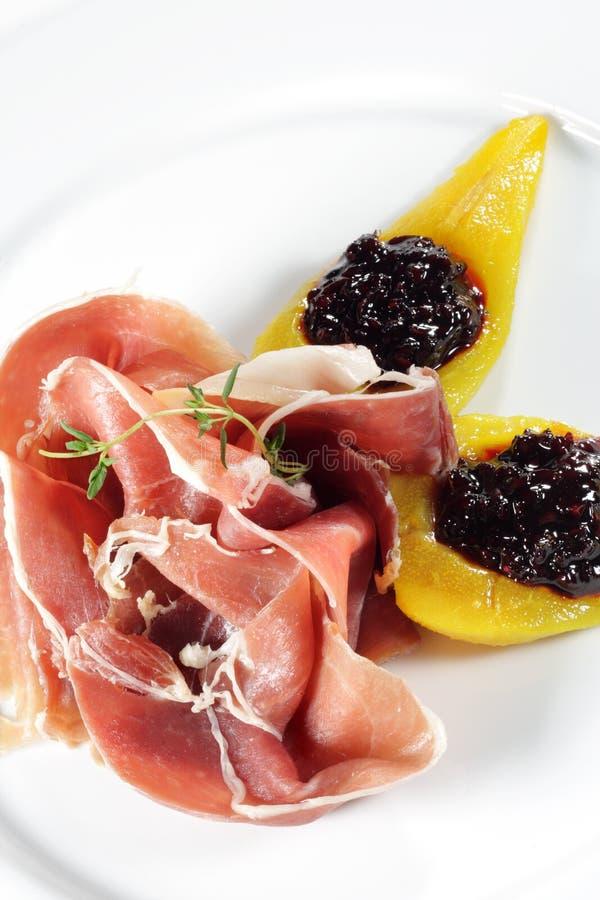 Download Fiore Astratto Dell'alimento Fotografia Stock - Immagine di carne, taglio: 7319950