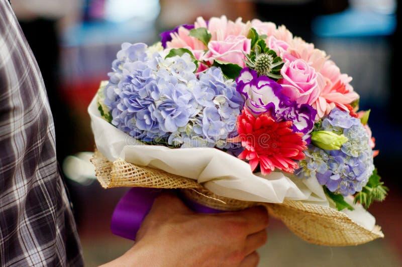 Fiore per l'amante dolce fotografia stock libera da diritti
