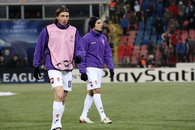 Fiorentina imagem de stock
