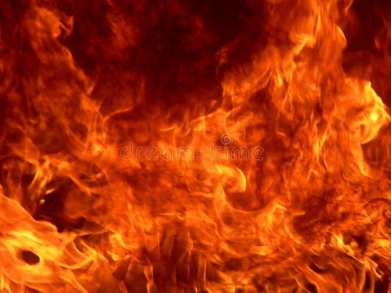 Download Fire 03 stock image. Image of heat, sparks, inferno, luminosity - 291247