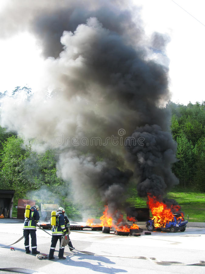 Download Fire stock image. Image of flammable, acident, warm, inferno - 10911233