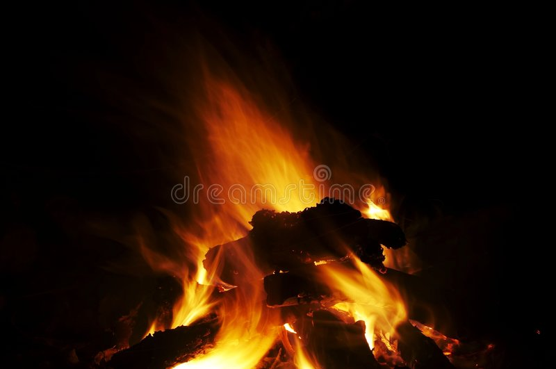 Download Fire stock photo. Image of outdoor, composite, active - 1701896